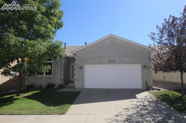 1670 Pinon Glen Circle, Colorado Springs, CO 80919 (#1104576) :: 8z Real Estate