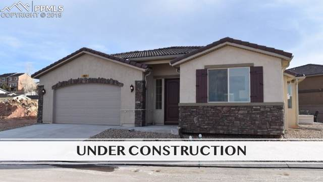 1971 Lone Willow View, Colorado Springs, CO 80904 (#1109025) :: The Kibler Group
