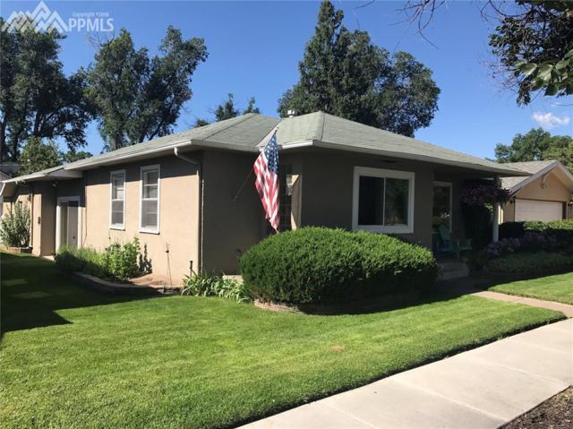 11 E Madison Street, Colorado Springs, CO 80907 (#1110409) :: 8z Real Estate