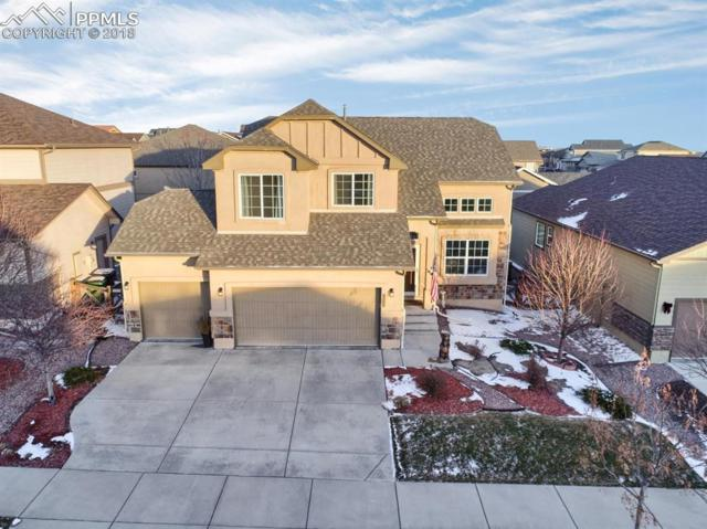 7831 Silver Birch Drive, Colorado Springs, CO 80927 (#1113209) :: Venterra Real Estate LLC