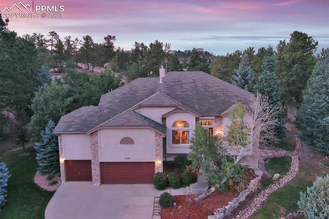 1820 Starstone Court, Colorado Springs, CO 80919 (#1114037) :: Tommy Daly Home Team