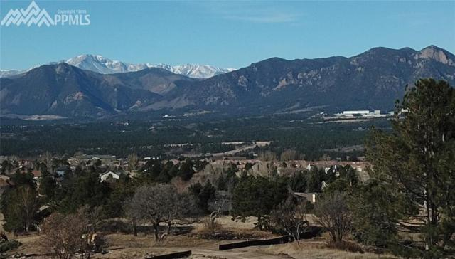 350 Silver Rock Place, Colorado Springs, CO 80921 (#1114888) :: Fisk Team, RE/MAX Properties, Inc.