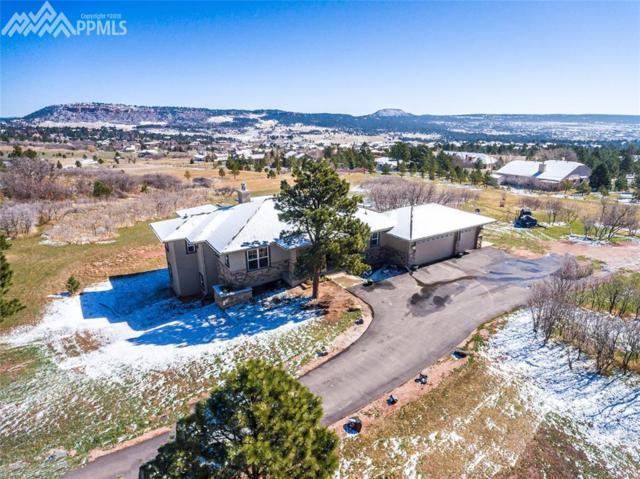 18285 Pixie Park Drive, Monument, CO 80132 (#1115085) :: 8z Real Estate