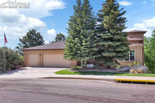 5415 Jarman Street, Colorado Springs, CO 80906 (#1115520) :: Action Team Realty