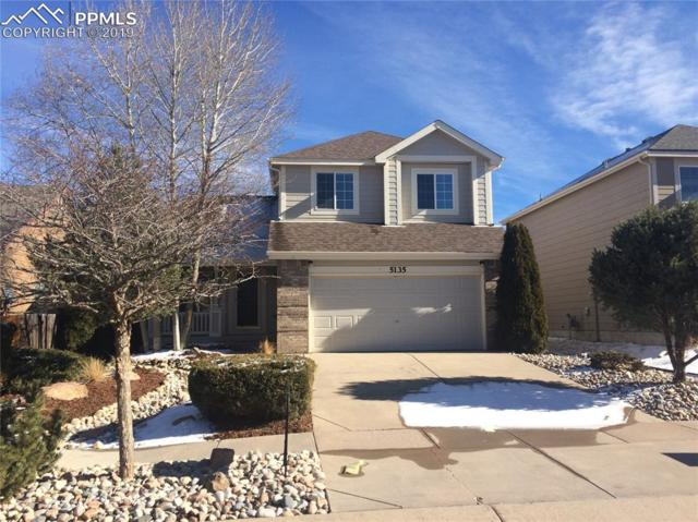 5135 Stone Fence Drive, Colorado Springs, CO 80922 (#1120028) :: The Peak Properties Group
