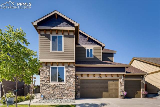 6746 Red Cardinal Loop, Colorado Springs, CO 80908 (#1120365) :: Tommy Daly Home Team