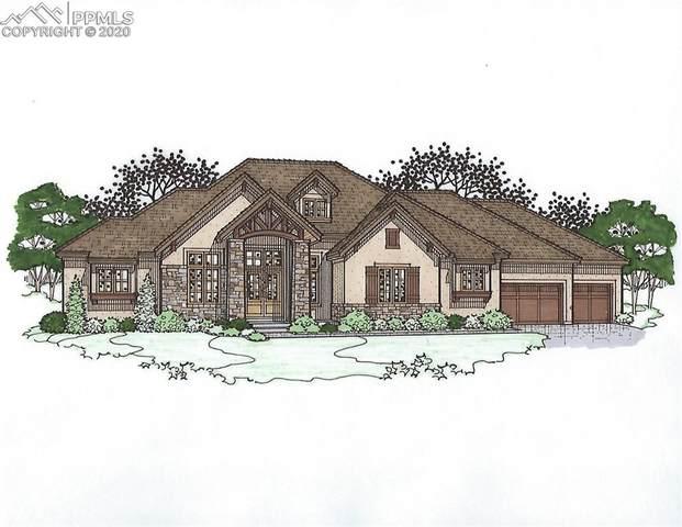 667 Silver Oak Grove, Colorado Springs, CO 80906 (#1121179) :: Venterra Real Estate LLC