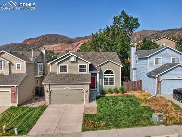7420 Julynn Road, Colorado Springs, CO 80919 (#1121821) :: The Treasure Davis Team