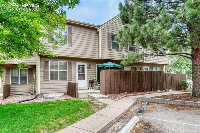 4379 Hawks Lookout Lane, Colorado Springs, CO 80916 (#1126994) :: Finch & Gable Real Estate Co.