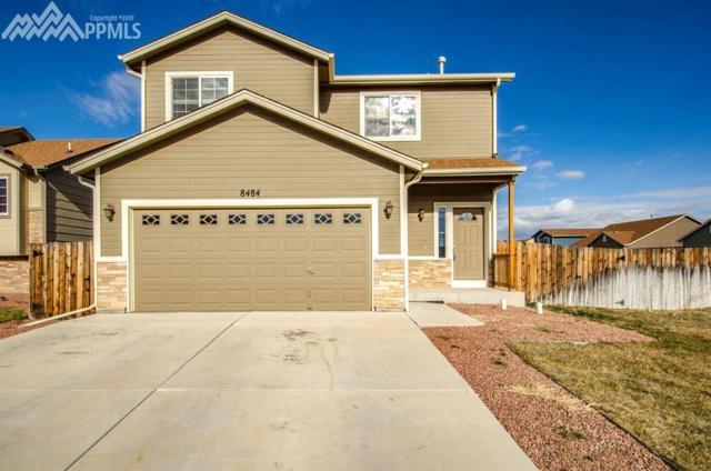 8484 Sedgewick Drive, Colorado Springs, CO 80925 (#1130039) :: The Cutting Edge, Realtors