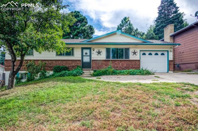3475 Montebello Drive, Colorado Springs, CO 80918 (#1130130) :: The Hunstiger Team