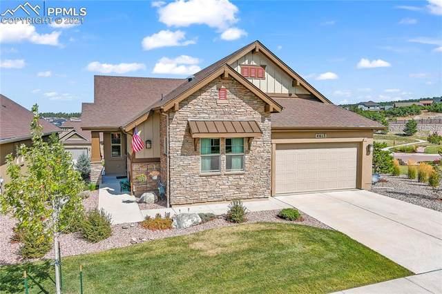 4613 Portillo Place, Colorado Springs, CO 80924 (#1130179) :: Simental Homes | The Cutting Edge, Realtors