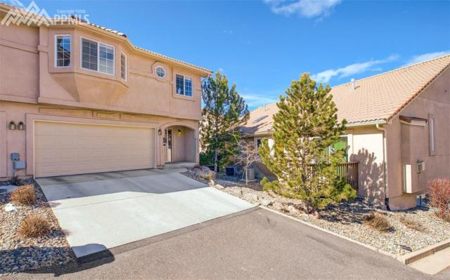 5201 Mountain Peak Point, Colorado Springs, CO 80917 (#1130496) :: The Peak Properties Group
