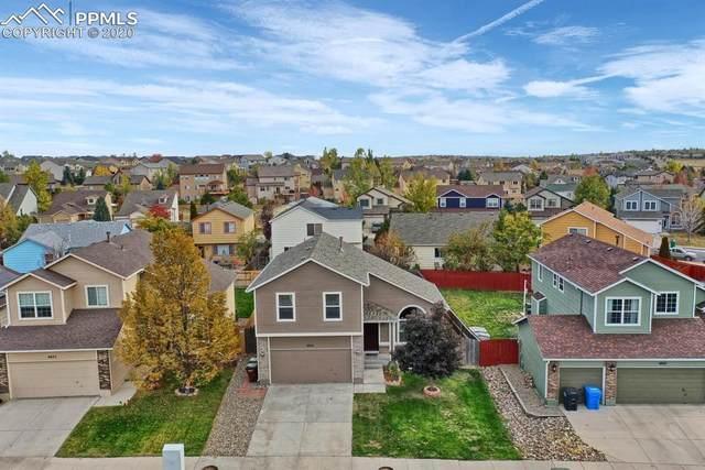 4841 Chariot Drive, Colorado Springs, CO 80923 (#1130710) :: Venterra Real Estate LLC