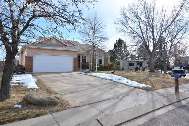 3920 Hickory Hill Drive, Colorado Springs, CO 80906 (#1130988) :: The Daniels Team