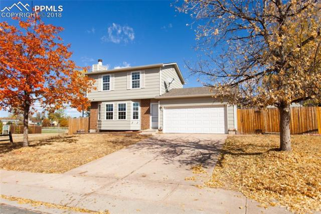 1068 Keith Drive, Colorado Springs, CO 80916 (#1131943) :: CC Signature Group