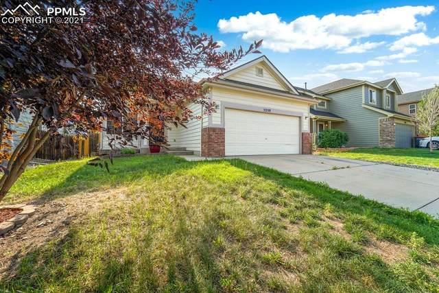 5259 Stetson Meadows Drive, Colorado Springs, CO 80922 (#1132213) :: Finch & Gable Real Estate Co.