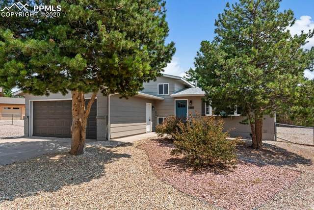 1577 Minnetonka Place, Colorado Springs, CO 80915 (#1133257) :: Tommy Daly Home Team