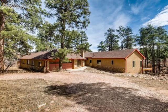 152 Greeley Boulevard, Palmer Lake, CO 80133 (#1133920) :: 8z Real Estate