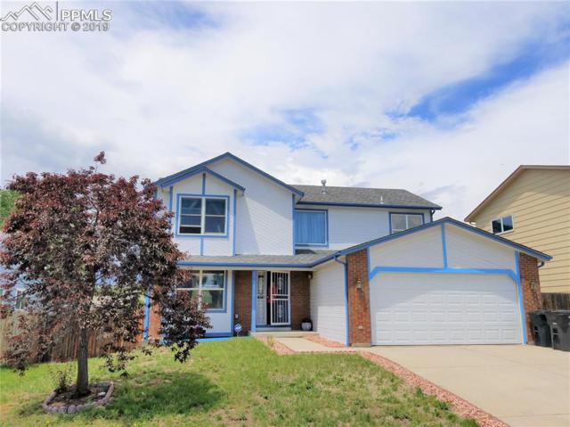 4962 Gibbon Street, Colorado Springs, CO 80911 (#1134373) :: The Treasure Davis Team