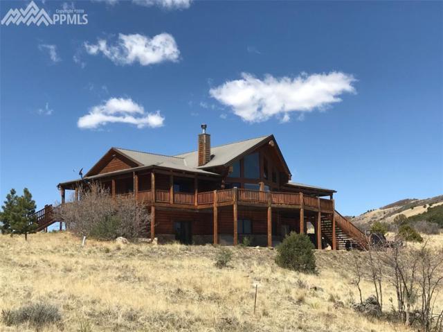 Cap Rock Road, Canon City, CO 81212 (#1135278) :: Colorado Home Finder Realty
