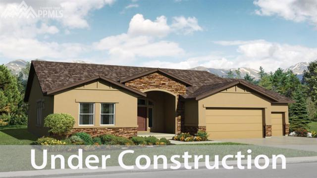 12668 Pensador Drive, Colorado Springs, CO 80921 (#1135727) :: The Hunstiger Team