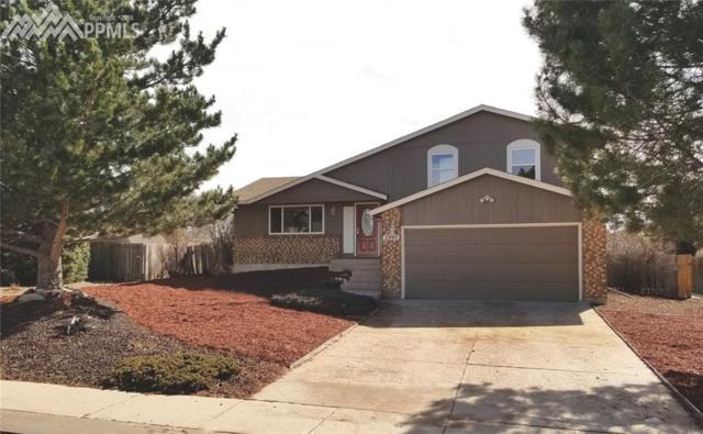 2995 Rhapsody Drive, Colorado Springs, CO 80920 (#1137498) :: Jason Daniels & Associates at RE/MAX Millennium