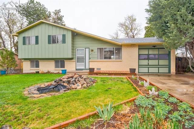 4910 Villa Circle, Colorado Springs, CO 80918 (#1139414) :: The Daniels Team