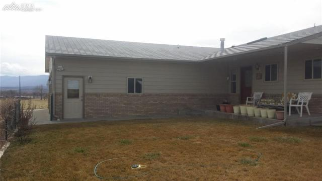 1541 1/2 N 15th Street, Canon City, CO 81212 (#1141624) :: The Treasure Davis Team