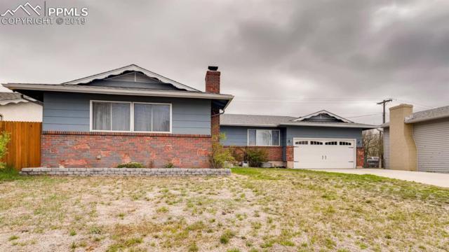 1443 Prado Drive, Fountain, CO 80817 (#1143926) :: Venterra Real Estate LLC