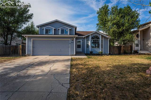 977 Square Dance Lane, Fountain, CO 80817 (#1144100) :: The Kibler Group