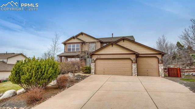 15750 Holbein Drive, Colorado Springs, CO 80921 (#1146413) :: The Kibler Group