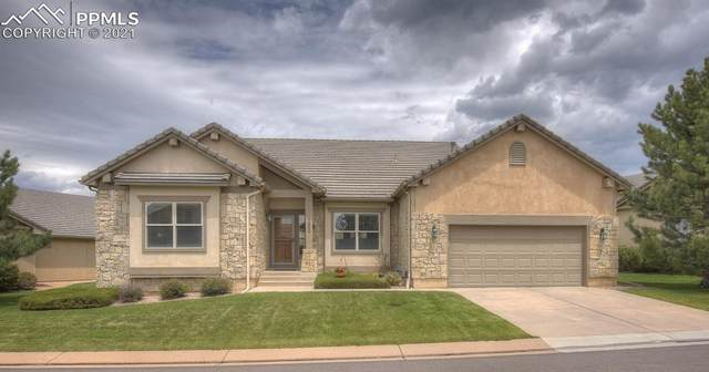 1650 Moveen Heights, Monument, CO 80132 (#1148881) :: The Harling Team @ HomeSmart