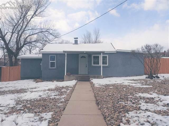 2517 Wheeler Avenue, Colorado Springs, CO 80904 (#1150423) :: Venterra Real Estate LLC
