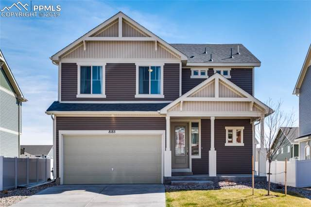 8185 Campground Drive, Fountain, CO 80817 (#1152497) :: Tommy Daly Home Team