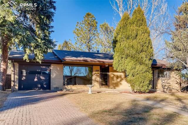 1006 North Star Drive, Colorado Springs, CO 80905 (#1152866) :: The Daniels Team