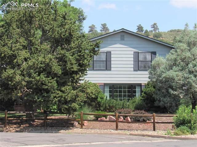 2428 Marlborough Place, Colorado Springs, CO 80909 (#1153779) :: The Treasure Davis Team | eXp Realty