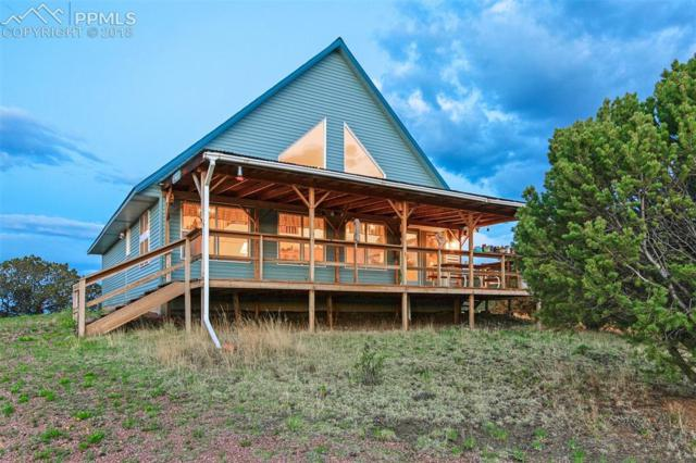 416 Staghorn Lane, Canon City, CO 81212 (#1154329) :: Harling Real Estate