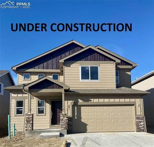 6942 Winnicut Drive, Colorado Springs, CO 80925 (#1156790) :: Fisk Team, RE/MAX Properties, Inc.