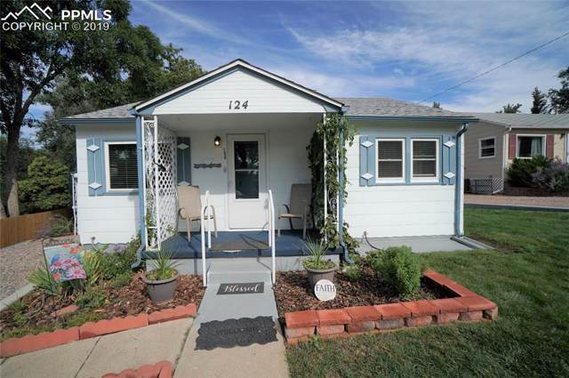 124 N 13th Street, Colorado Springs, CO 80904 (#1157736) :: Tommy Daly Home Team