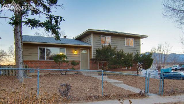 2105 Saranac Drive, Colorado Springs, CO 80910 (#1163268) :: The Cutting Edge, Realtors