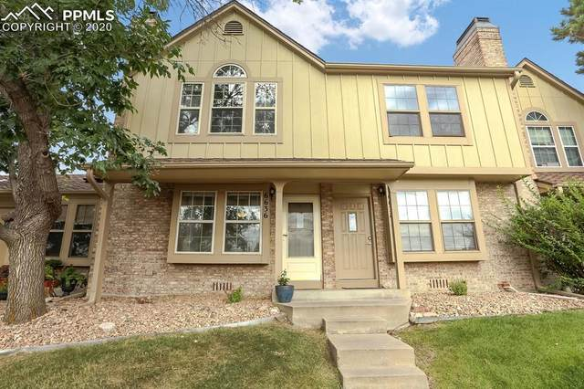 6636 Overland Drive, Colorado Springs, CO 80919 (#1165329) :: Action Team Realty