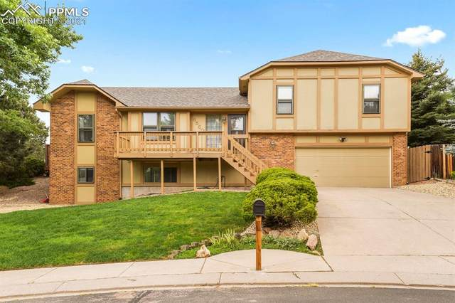 6560 Hastings Drive, Colorado Springs, CO 80919 (#1166789) :: Tommy Daly Home Team