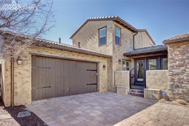 1855 La Bellezza Grove, Colorado Springs, CO 80919 (#1168162) :: Fisk Team, RE/MAX Properties, Inc.