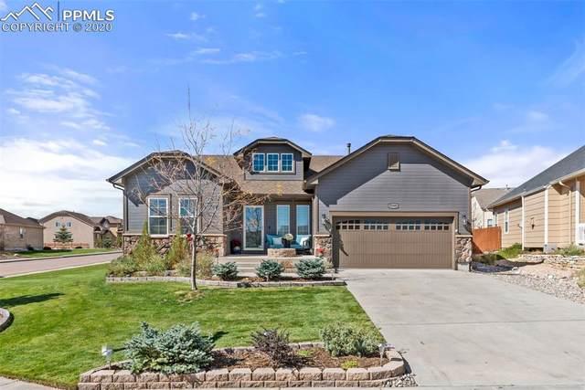 10508 Ross Lake Drive, Peyton, CO 80831 (#1168615) :: 8z Real Estate