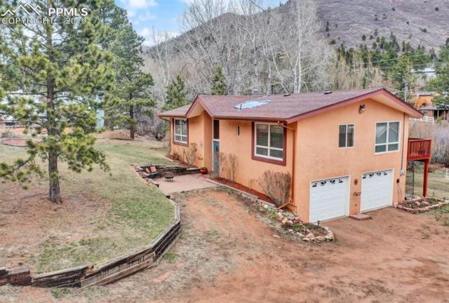 8280 Chipita Park Road, Cascade, CO 80809 (#1168616) :: Venterra Real Estate LLC