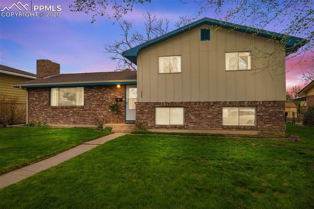 2923 Virginia Avenue, Colorado Springs, CO 80907 (#1168662) :: Tommy Daly Home Team