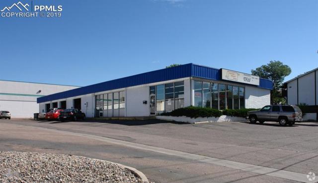 3930 Galley Road, Colorado Springs, CO 80909 (#1170418) :: Relevate Homes | Colorado Springs