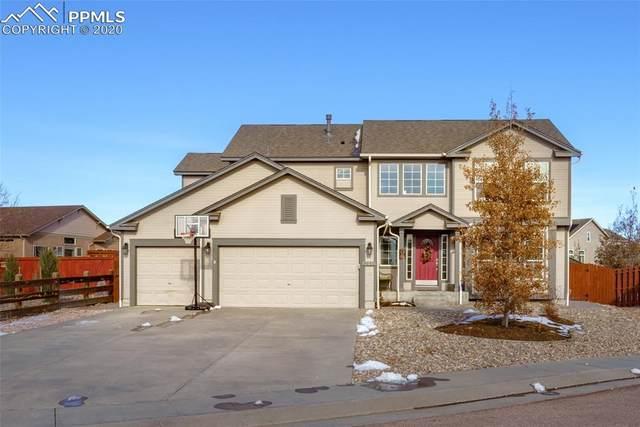 12416 Ellingwood Peak Place, Peyton, CO 80831 (#1170633) :: 8z Real Estate