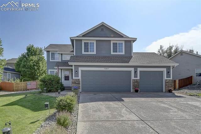 7287 Creekfront Drive, Fountain, CO 80817 (#1171201) :: Dream Big Home Team   Keller Williams